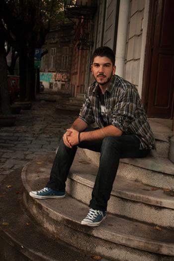 Nemanja Dragaš – laureat osam festivala poezije u 2013. godini