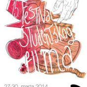 Filmovi studenata Akademije umetnosti u zvaničnoj selekciji 15. Festivala studentskog filma
