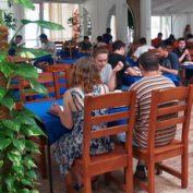 """Studentski centar """"Beograd"""" otvoren za studente Akademije umetnosti"""