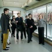"Proba predstave ""Solunci govore"" održana u Vojnom muzeju na Kalemegdanu"
