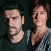 Ispitna predstava studenata glume u klasi Igora Đorđevića i Milice Kralj u JDP-u