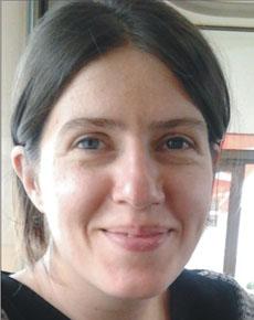 dr Jovana Nikolić
