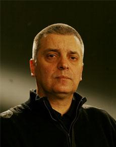 Predrag Kajganić, prodekan