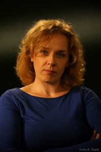 Dr Melina Nikolić