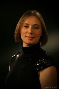 Tamara Antonijević Spasić