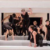 Počinje pozorišni festival na Mećavniku, u takmičarskom programu predstava Akademije umetnosti, selektor reditelj i profesor Akademije Milan Nešković