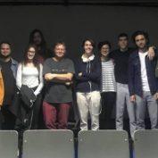 Studenti Akademije umetnosti inspirisali profesora Boloka, nastavlja se saradnja