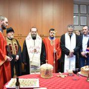 Akademija umetnosti obeležilakrsnu slavu – Svetog Jovana Zlatoustog