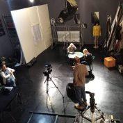 Održana radionica filmske i TV kamere za đake Grafičke škole