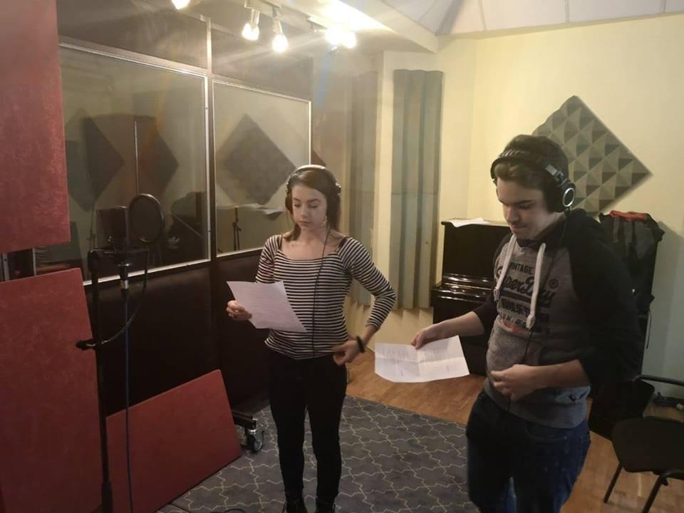Održana ispitna vežba iz Osnova radio-drame