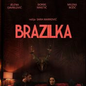 """Puna sala i ovacije na premijeri filma """"Brazilka"""" Sare Marković"""