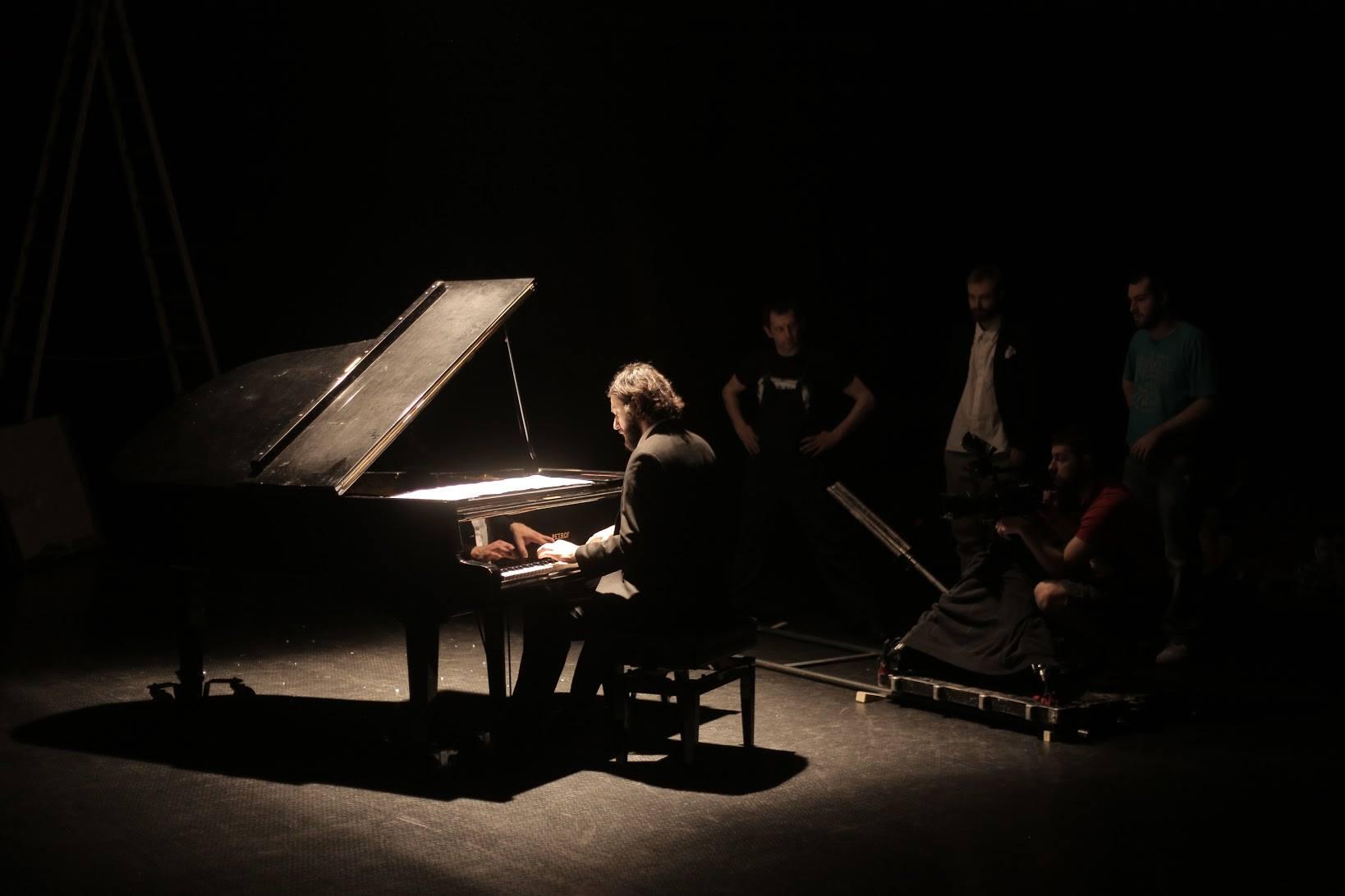 """Uspešan festivalski život filma """"Maestro"""" Nemanje Mladenovića"""