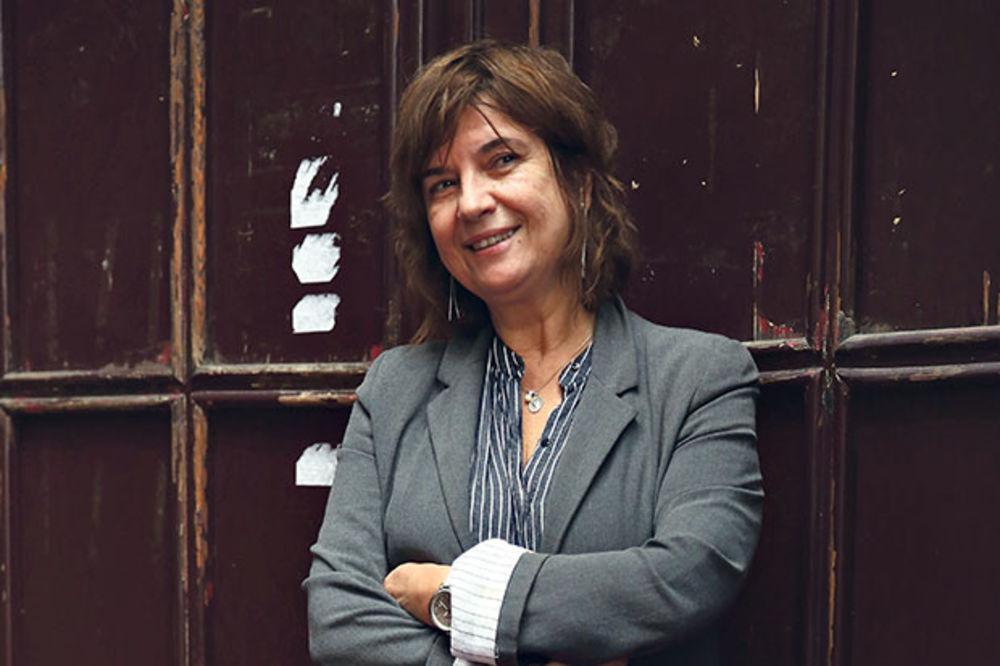 """Profesorka AU Dragana Varagić sa filmom """"Šavovi"""" na Berlinskom festivalu"""