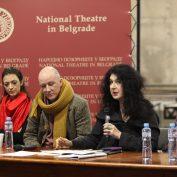 """Profesor AU Milan Nešković postavlja """"Nečistu krv"""" u Narodnom pozorištu"""