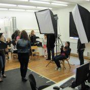 Otvoreno snimanje studentskih vežbi: Dođite da vidite kako glumimo, režiramo, snimamo!