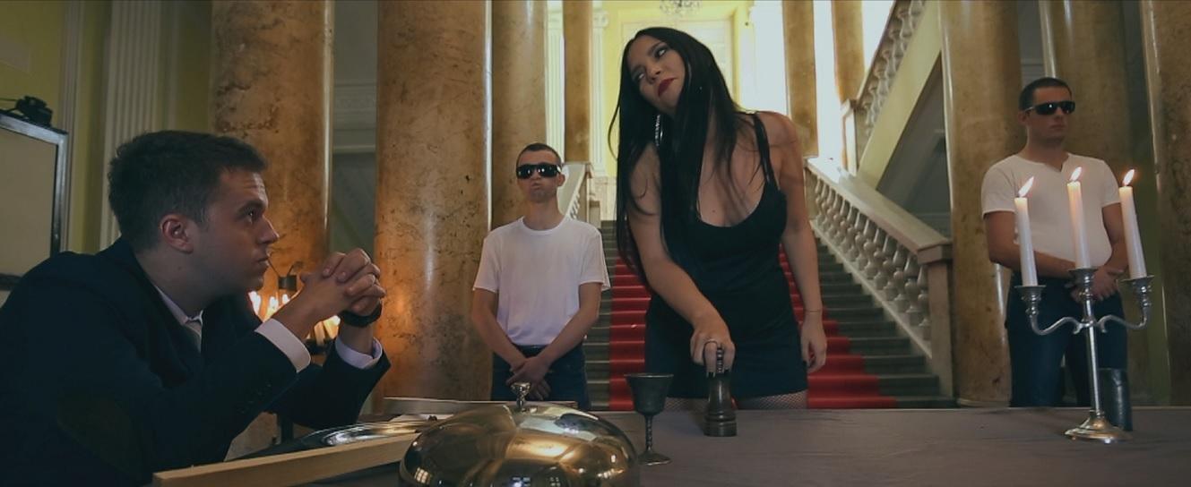 Veče studentskih filmova Akademije umetnosti u Beogradu