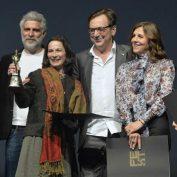 Tihomiru Staniću, profesoru Akademije umetnosti u Beogradu, nagrada za najboljeg glumca na 47. Festu