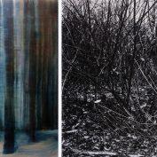 Izložba profesorke AU Ivane Tomanović u Galeriji savremene umetnosti u Pančevu