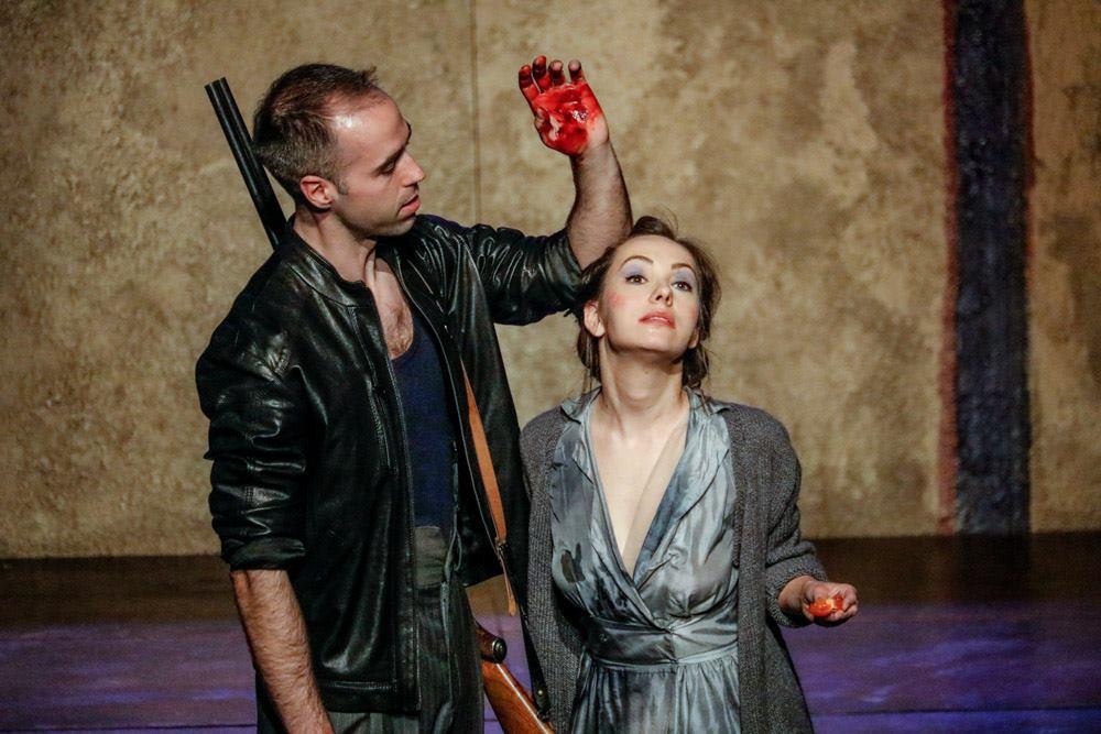 """Premijera """"Nečiste krvi"""" u režiji Milana Neškovića 12. aprila na Velikoj sceni Narodnog pozorišta"""