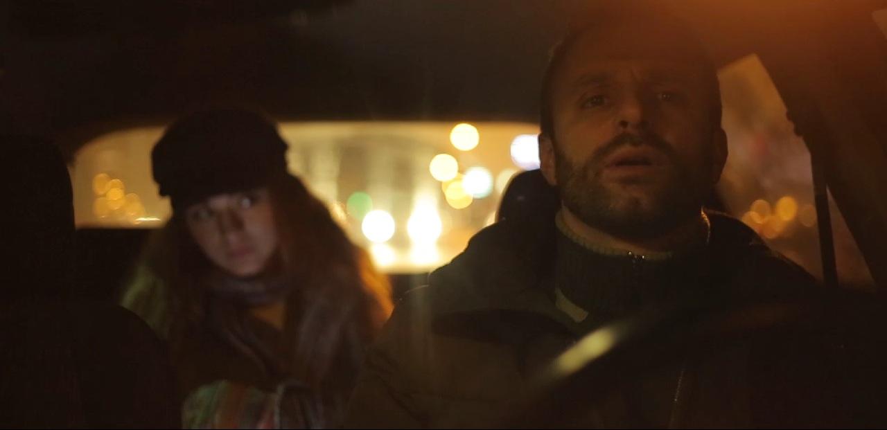 Spot za pesmu Riblje čorbe kao ispitna vežba