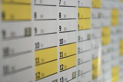 Raspored ispita – ispitni rok januar 2021