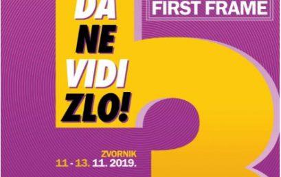 """MEMENTO MORI"" ĐORĐA MILOSAVLJEVIĆA NA 13. FILMSКOM FESTIVALU""PRVI КADAR"""