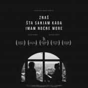 """""""ZNAŠ ŠTA SANJAM KADA IMAM NOĆNE MORE"""" – NAJBOJI STUDENTSKI FILM NA FESTIVALU U ISTAMBULU"""
