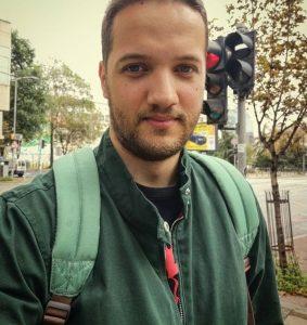Aleksandar Stojic