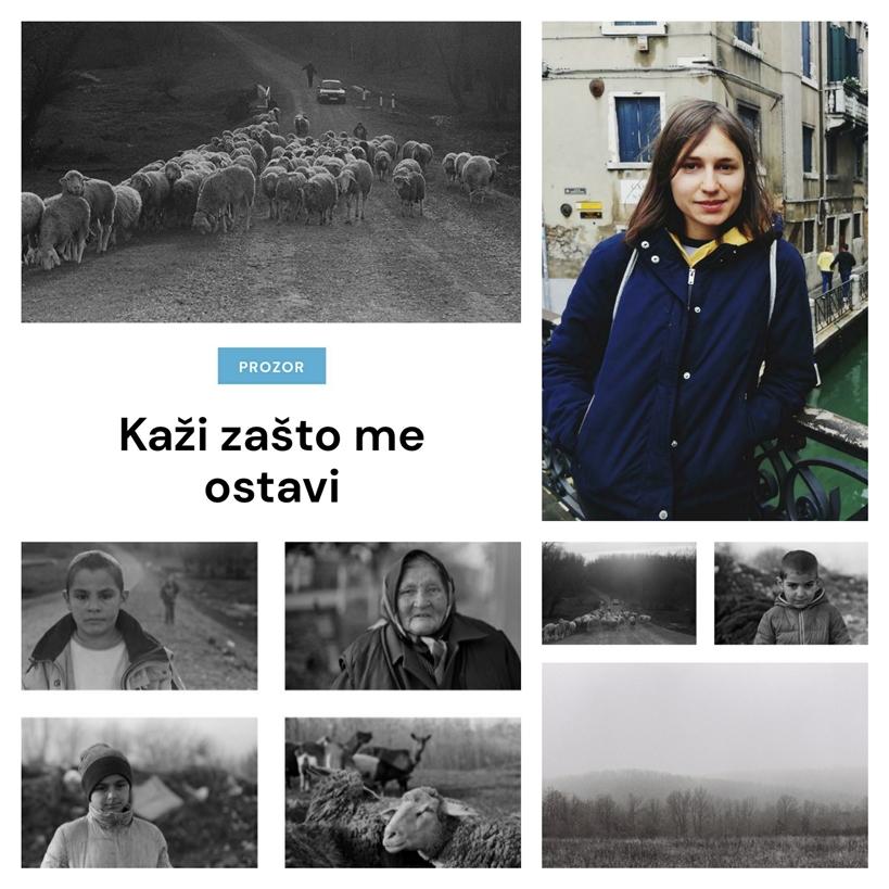 """FOTO REPORTAŽA """"KAŽI ZAŠTO ME OSTAVI"""" ZORANE MANDIĆ U """"OBLAKODERU"""""""